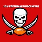 Coach Devin - 2015 Freshman Buccaneers