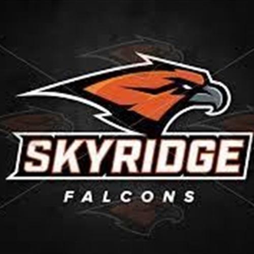Skyridge High School - Coach Selu 5th Grade A Team