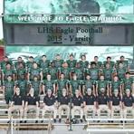 Luling High School - Boys Varsity Football