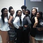 Booker T. Washington High School - Girls' Varsity Volleyball
