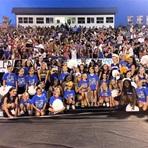 Eastside High School - Eastside Cheerleading