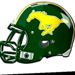 Nixon High School - Boys Varsity Football