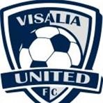 Visalia United - Girls Soccer United G00