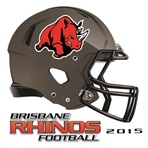 Brisbane Rhinos - Men's Varsity Football