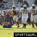 Wilcox High School - Wilcox JV Football