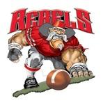Rebels Freshman - Rebels