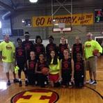 Lafayette Jefferson High School - 15-16 Girls LAFAYETTE JEFF