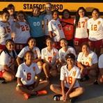 Stafford High School - Girls' Varsity Soccer