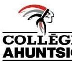 Collège Ahuntsic - Women's Soccer
