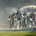San Marcos High School - FROSH NAVY FOOTBALL