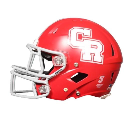 Coon Rapids High School - Boys Varsity Football