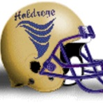 Holdrege High School - Boys Varsity Football
