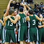 Elk Lake High School - Men's Varsity Basketball