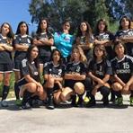 Rio Hondo College - Women's Soccer
