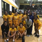 La Vega High School - Girls Varsity Basketball