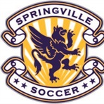 Springville-Griffith Institute High School - Girls' Varsity Soccer