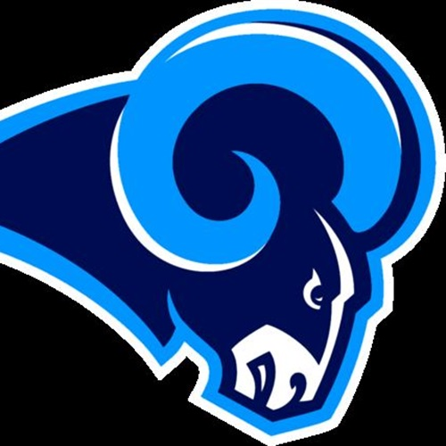 Rogers High School - Rams