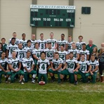 Mission Secondary - Mens Varsity Football