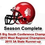 South Point High School - South Point Varsity Football