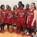 Coldspring-Oakhurst High School - Girls' Varsity Basketball