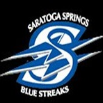 Saratoga Springs High School - Boys' Varsity Basketball