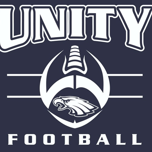Unity High School - Boys Varsity Football