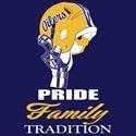 Montebello High School - Oilers Varsity Football