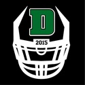 Delta High School - Boys Varsity Football