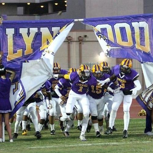 Lynwood High School - Lynwood Knights Freshman Football