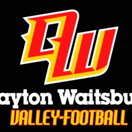 Dayton Waitsburg High School - Boys Varsity Football