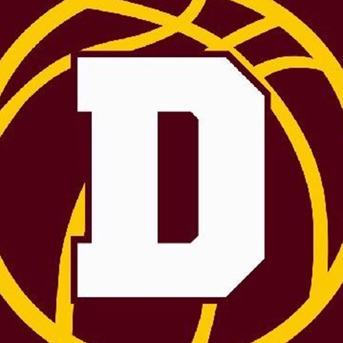 Donna High School - Boys Varsity Basketball