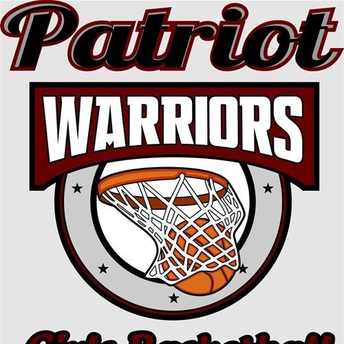 Patriot High School - Girls' JV Basketball