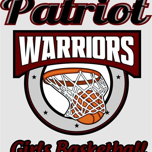 Patriot High School - Girls' Varsity Basketball