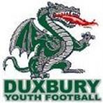 Duxbury Youth Football - D1 Midgets-Coach Dickinson