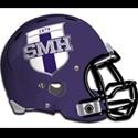 Saint Mary's Hall High School - Saint Mary's Hall Varsity Football