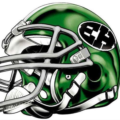 East Hamilton High School - Hurricanes Varsity Football