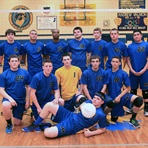 Manchester Township High School - Manchester Twp. Boys' Varsity Volleyball