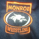 Monroe High School - Boys Varsity Wrestling