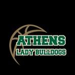 Athens High School - Girls' Varsity Basketball