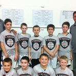 Brookfield Junior Lancers Basketball - 5th Grade Blue