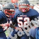 Erasmus Hall High School - Boys JV Football