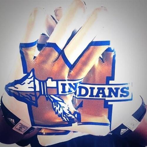McEachern High School - Boys Varsity Football