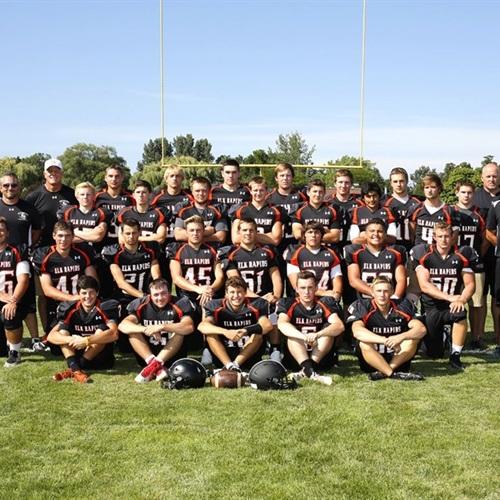 Elk Rapids High School - Elk Rapids Varsity Football