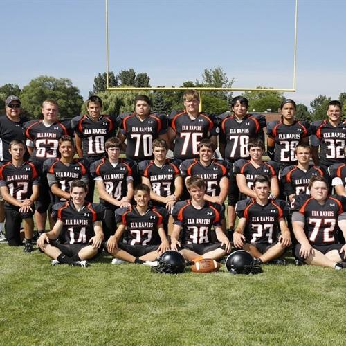 Elk Rapids High School - JV Football