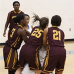 Nottoway High School - Nottoway Girls' Varsity Basketball