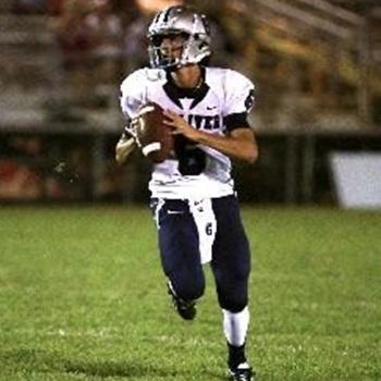 Quarterbacks Junior Junior QB