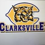 Clarksville High School - Girls' Varsity Basketball