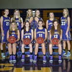 Camdenton High School - Girls' Varsity Basketball - New Platform