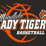 Woodlake High School - Girls' Varsity Basketball