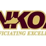 Northern Kentucky Officials Association - Men's Varsity Football